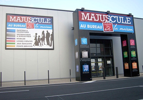 Magasin 5