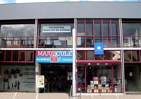 Magasin 6