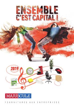 Fournitures aux entreprises 2019