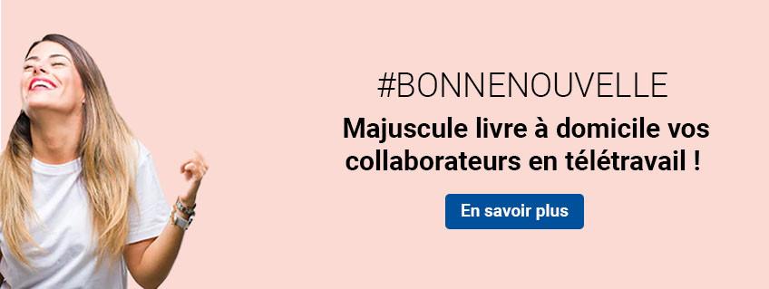 #BONNENOUVELLE