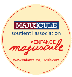 Enfance MAJUSCULE