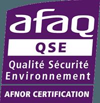Triple certification