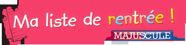 Libre service majuscule - Liste magasin cadhoc ...