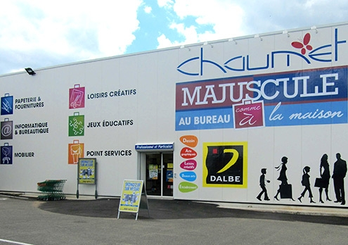 Magasin 8
