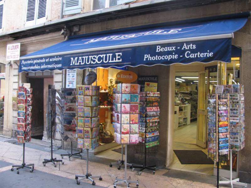 Toute la papeterie cadeaux fantaisie fourniture beaux - Liste magasin cadhoc ...