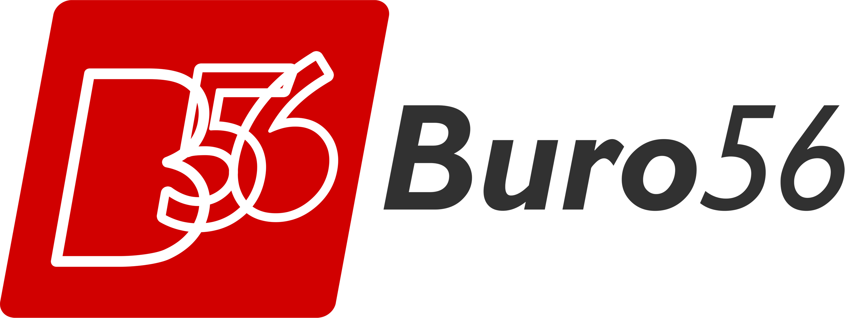 Buro 56 majuscule for Buro 56 lorient