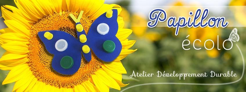 Atelier Créatif : Papillon Écolo