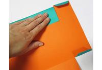 Etape 2 Atelier panier de paques