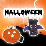 Préparez Halloween avec MAJUSCULE