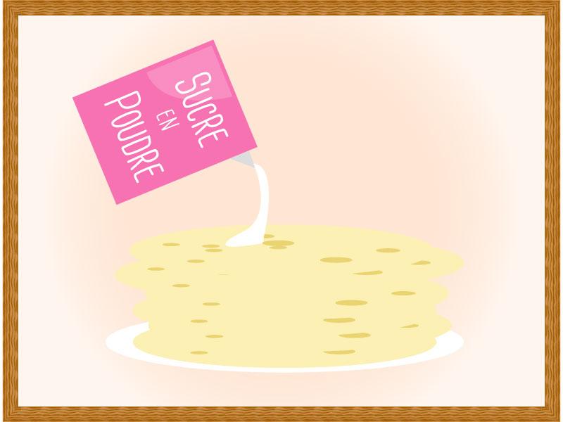 Chandeleur : recette des crêpes