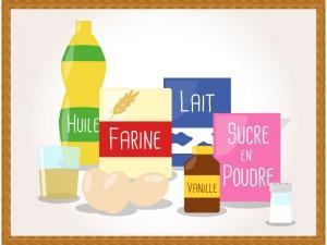 Chandeleur : recette des crêpes ingrédients