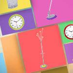 Mettez de la couleur dans votre bureau avec ALBA !