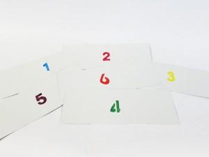 Chamboule tout : étape 3-3