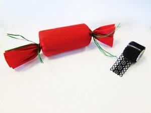 Bonbons surprises de Noël : étape3-2
