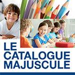 Le Catalogue Scolaire 2017
