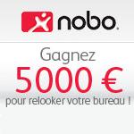 Gagnez 5000€ pour relooker votre bureau !