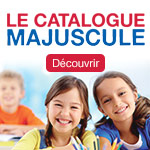 Le Catalogue MAJUSCULE 2018