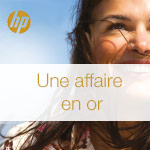 Une affaire en Or en HP