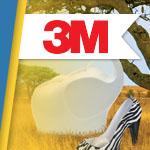 3M vous offre des cadeaux pour l'achat de produits sélectionnés Scotch® et Post-It®