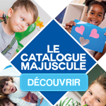 Le Catalogue MAJUSCULE 2019