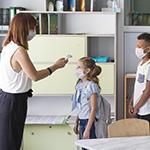 Besoin de masques adaptés pour les enfants ? Nous les avons en stock !